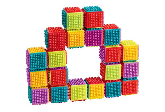 Grip & Stay Blocks - Set of 20