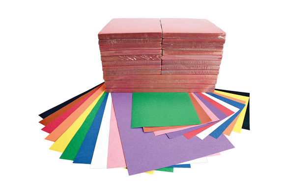 SunWorks® Assorted Color Construction Paper Combo Pack