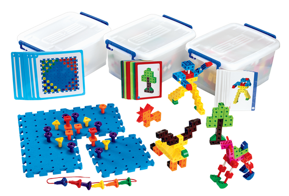 Classroom Construction & Activity sets