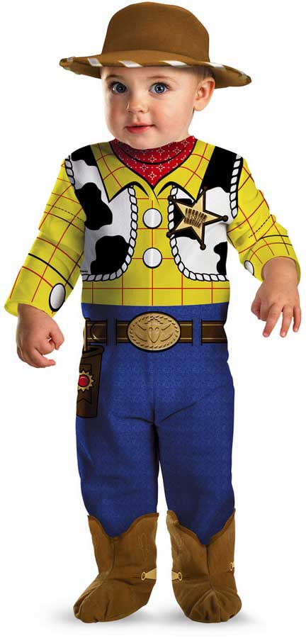 infant boys walt disney pixar toy story woody licensed. Black Bedroom Furniture Sets. Home Design Ideas
