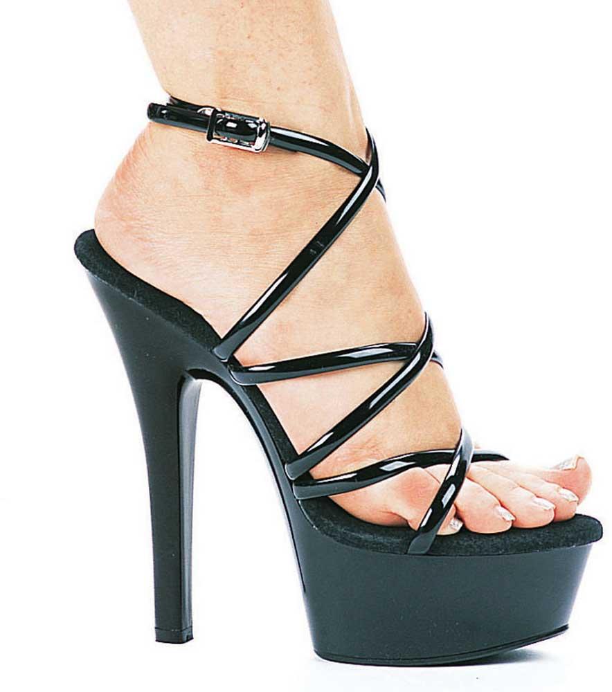 Sexy women platform shoes
