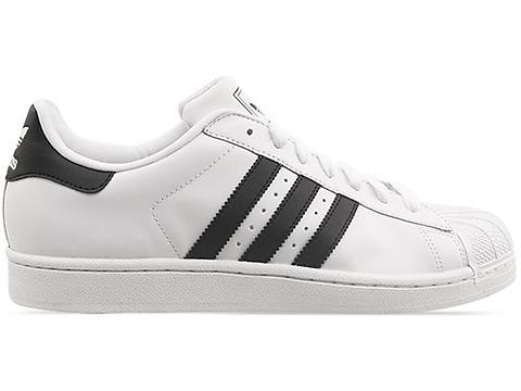Adidas Originals Black And White
