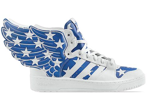 Adidas Originals Shoes Blue