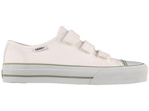 Vans Prison Shoes