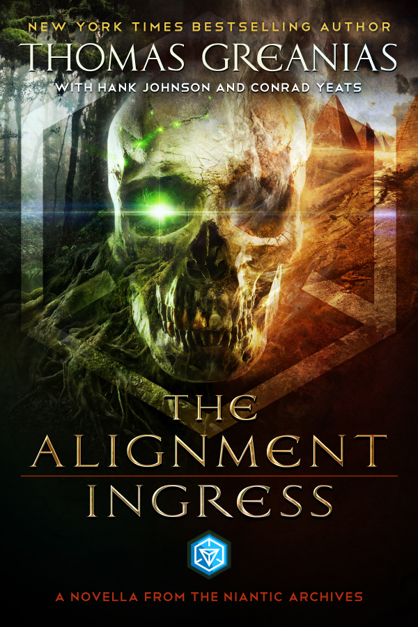 Alignment-Ingress Cover