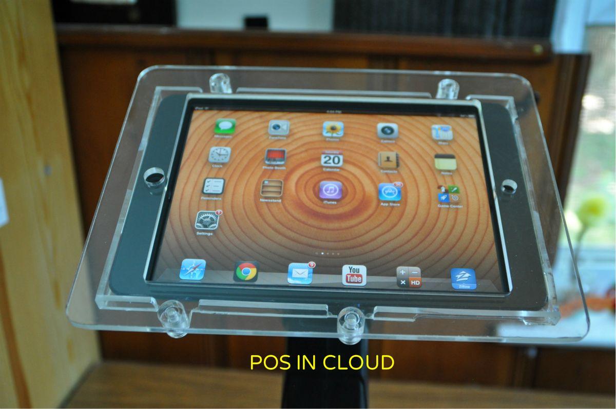 how to use gis data in ipad mini