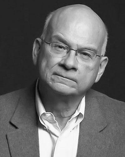 Timothy J. Keller