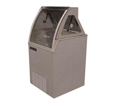 Global Refrigeration CKDC27V Visidipper Ice Cream Dipping Cabinet ...