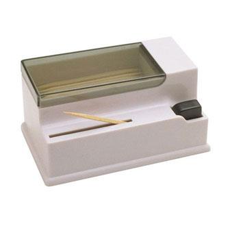 Aluminum foil seafood shells - Pop up toothpick dispenser ...