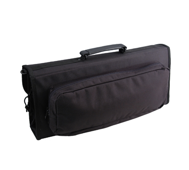 knife bags rolls and cases. Black Bedroom Furniture Sets. Home Design Ideas