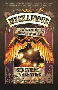 Mechanique by Genevieve Valentine