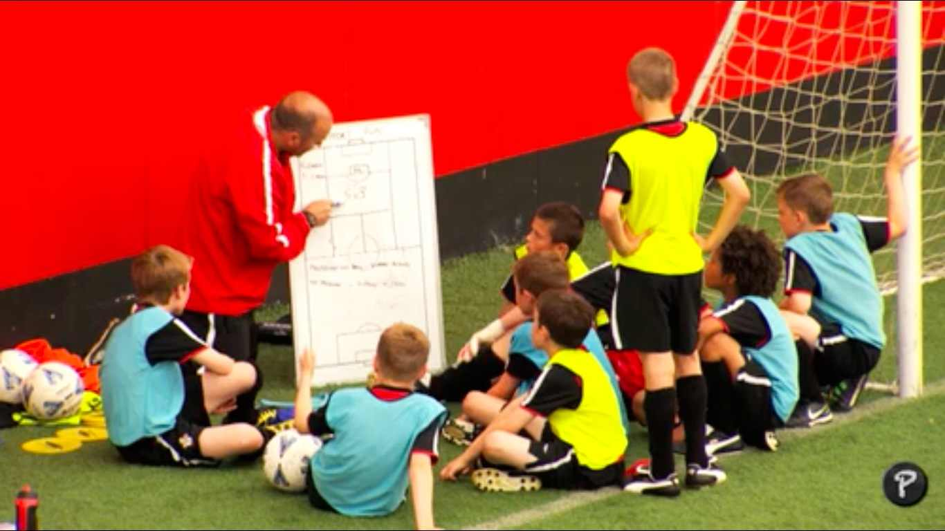 Soccer Coaching Drills and Guides