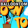 BALLOON TOM