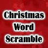 Christmas Word Finders