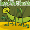 Insect Word Search