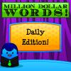 Million Dollar Words - November Archive