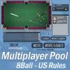 Multiplayer 8Ball Pool