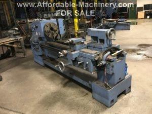 Metal Lathes | Affordable MachineryAffordable Machinery