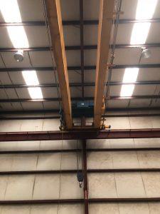 Overhead Bridge Cranes | Affordable MachineryAffordable Machinery