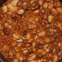 Thumb 15 bean soup