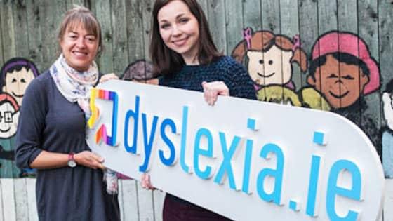 Dyslexia ireland