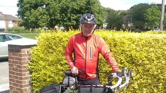 Dad bike 8