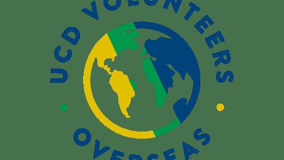 Ucdvo logo