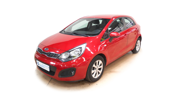 voiture kia rio rio 1 4 crdi 90 premium occasion diesel 2011 64673 km 9990 arcueil. Black Bedroom Furniture Sets. Home Design Ideas
