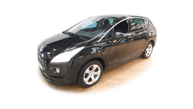 voiture peugeot 3008 1 6 hdi 16v 110 bmp6 premium sur qu occasion diesel 2010 51544 km. Black Bedroom Furniture Sets. Home Design Ideas
