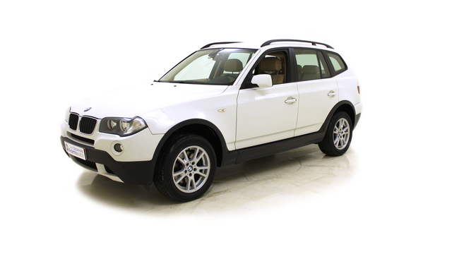 voiture bmw x3 177 4x4 confort occasion diesel 2008 82110 km 16490 saint gr ve. Black Bedroom Furniture Sets. Home Design Ideas
