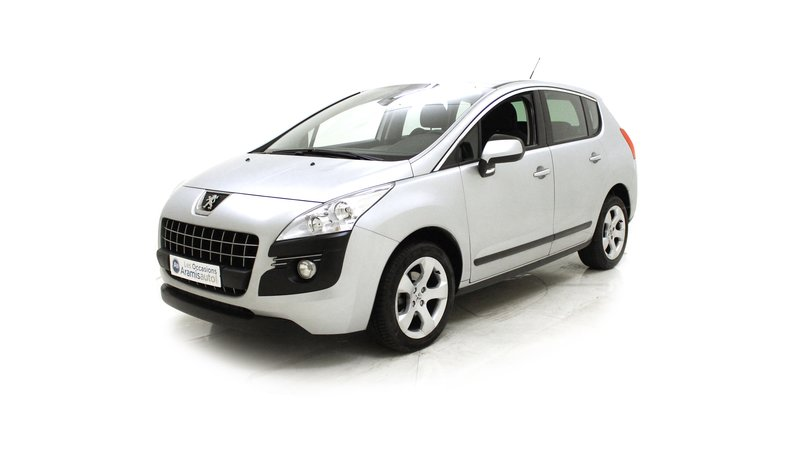voiture peugeot 3008 1 6 e hdi 115ch active occasion diesel 2013 15640 km 16390. Black Bedroom Furniture Sets. Home Design Ideas