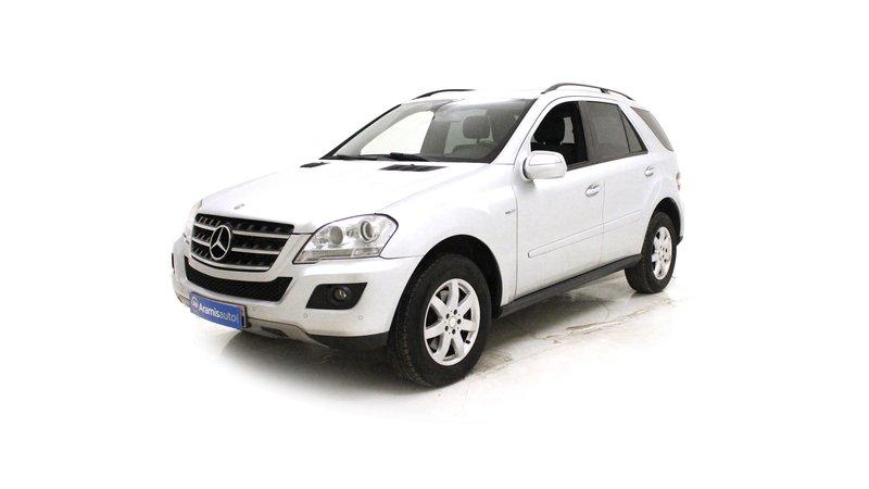 Mercedes Classe A Automatique : cote auto gratuite et fiche technique mercedes classe m ml 270 cdi luxury a 2002 11 cv diesel ~ Maxctalentgroup.com Avis de Voitures