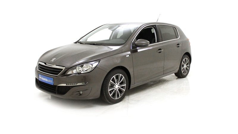 voiture peugeot 308 1 6 hdi 92ch fap bvm5 s rie sp cial occasion diesel 2015 12946 km. Black Bedroom Furniture Sets. Home Design Ideas