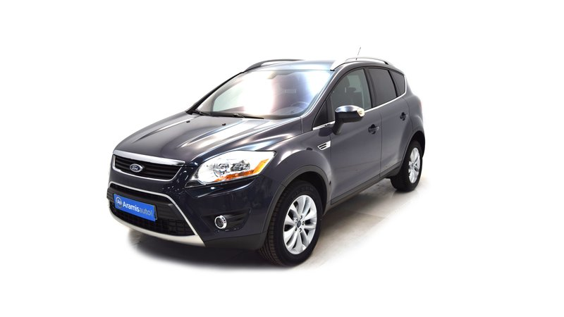 voiture ford kuga 2 0 tdci 140 dpf 4x4 titanium occasion diesel 2011 75844 km 15990. Black Bedroom Furniture Sets. Home Design Ideas