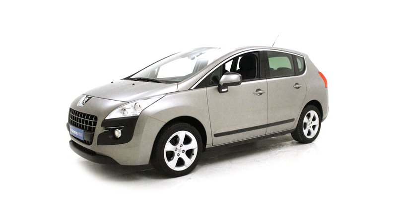 voiture peugeot 3008 1 6 e hdi 112 bmp6 active radar ar occasion diesel 2012 97028 km. Black Bedroom Furniture Sets. Home Design Ideas