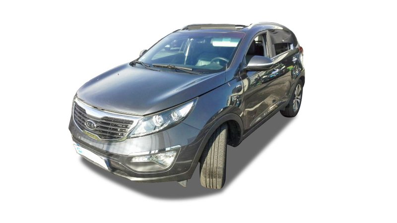 voiture kia sportage sportage 2 0 crdi 136 4wd premium a occasion diesel 2012 74433 km. Black Bedroom Furniture Sets. Home Design Ideas