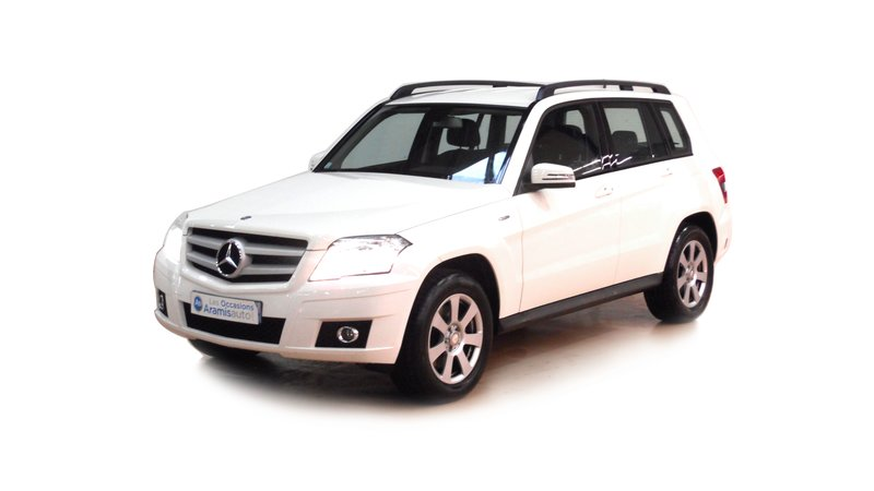 voiture mercedes classe glk 220 cdi blueefficiency 4matic a occasion diesel 2012 80141 km. Black Bedroom Furniture Sets. Home Design Ideas