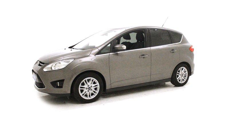 voiture ford focus c max 2 0 tdci 140 fap titanium occasion diesel 2012 111405 km 12490. Black Bedroom Furniture Sets. Home Design Ideas