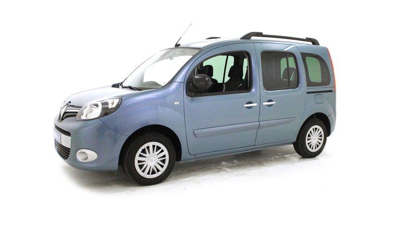 voiture renault kangoo 1 5 dci 110 intens gps sur quip occasion diesel 2015 7409 km. Black Bedroom Furniture Sets. Home Design Ideas
