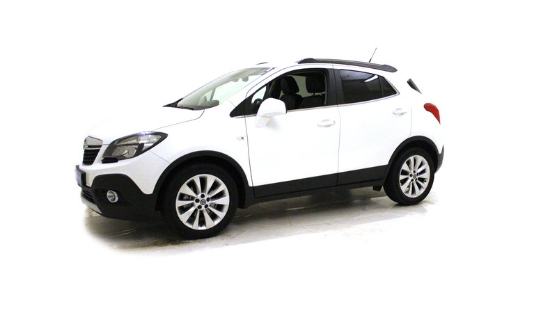 voiture opel mokka 1 4 turbo 140 ch 4x2 cosmo pack occasion essence 2014 24478 km. Black Bedroom Furniture Sets. Home Design Ideas