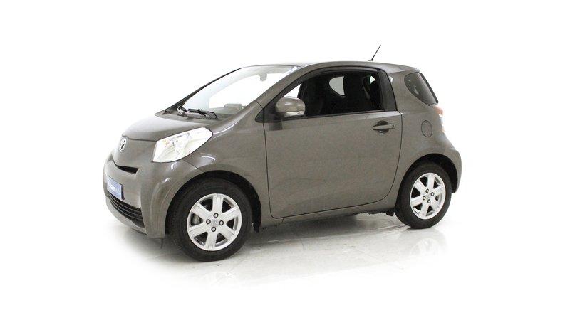 voiture toyota iq 68 vvt i multidrive occasion essence 2011 36122 km 10490 annecy. Black Bedroom Furniture Sets. Home Design Ideas