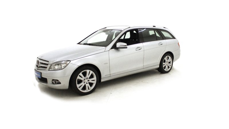 voiture mercedes classe c 200 cdi avantgarde radar ar occasion diesel 2008 128952 km. Black Bedroom Furniture Sets. Home Design Ideas