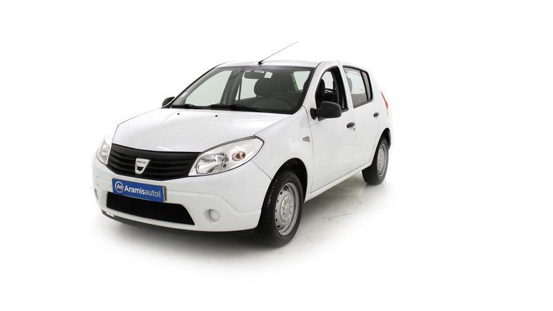 Dacia location longue durée