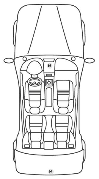 Renault Clio 4 - Citadine - 5 Portes - Diesel