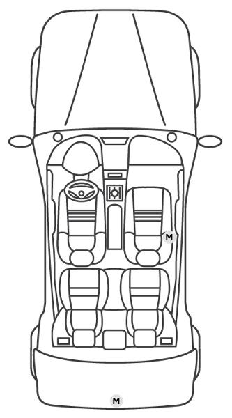 Peugeot 308 Nouvelle - Berline Compacte - 5 Portes - Essence - 1 2 Puretech 130 Bvm6