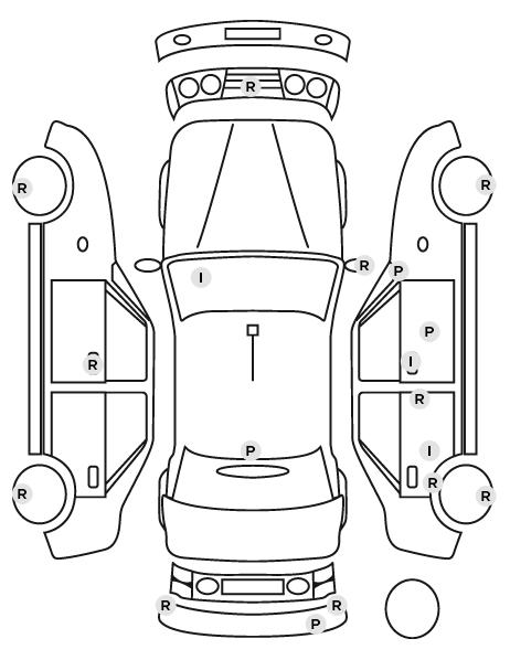 Renault Clio 4 - Citadine - 5 Portes - Essence
