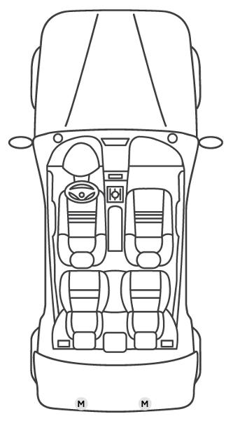 Renault Kadjar - 4x2 Et Suv - 5 Portes - Diesel