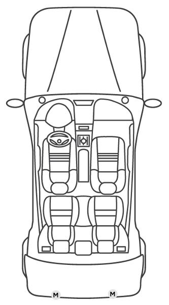 Peugeot 308 Sw Nouvelle - Break - 5 Portes - Essence - 1 2 Puretech 130 Bvm6