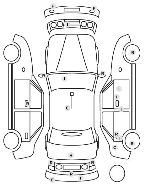 Audi A3 Sportback - Berline Compacte - 5 Portes
