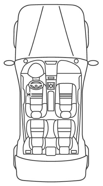 Peugeot 5008 Nouveau - 4x2 Et Suv - 5 Portes - Diesel - 1 5 Bluehdi 130 Eat8
